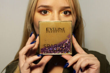 Sparkle Eyeshadow Palette